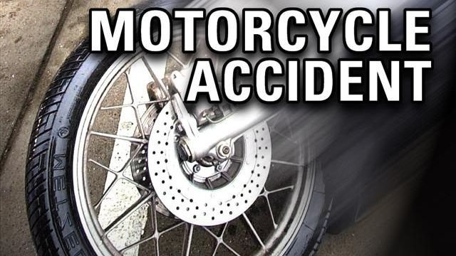 DUI charges for MD motorcyclist who rear-ended SUV - 47abc