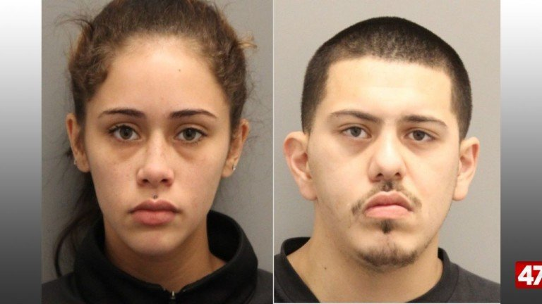 Drug dealing investigation leads to arrest of 2 Dover residents - 47abc