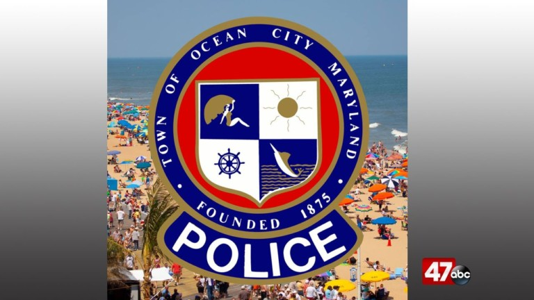 Ocean City Police Blast Appalling Behavior At Car Rally In Md 47abc