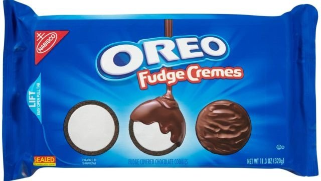 Voluntary recall of some Oreo products for allergy concerns