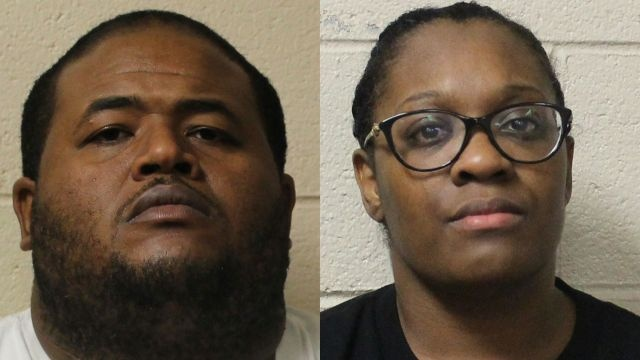 UPDATE: Two pounds of heroin seized during Salisbury home search