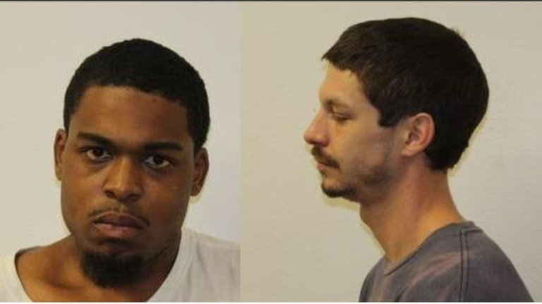 Two Pittsville men arrested in Wicomico County drug