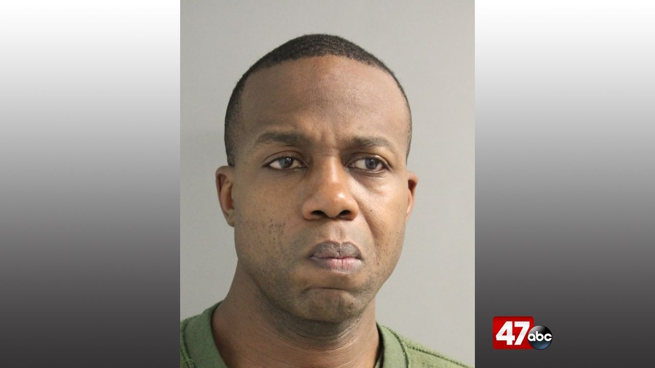 Former FSMA Instructor arrested on sexual misconduct ...