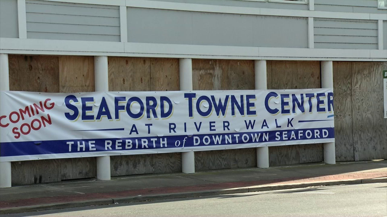 """Seaford asks for public input in drafting """"Conceptual ..."""