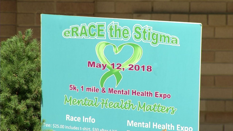 Locals Hoping To Erace The Stigma Of Mental Illness 47abc