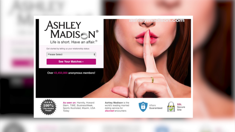 Local expert weighs in on Ashley Madison membership increase