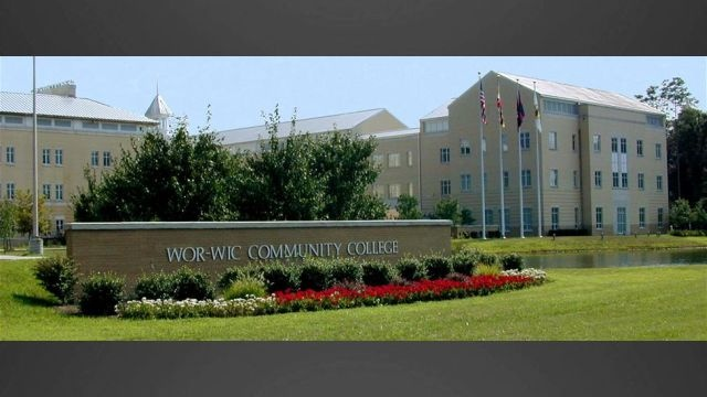 Reminder Last Day To Sign Up To Attend Wor Wic Community College