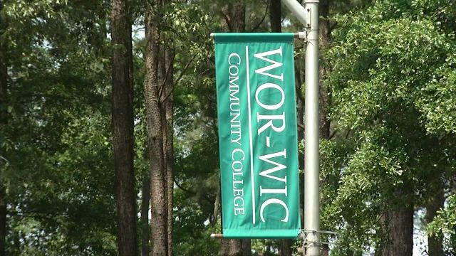 Summer Sat Prep Class Being Offered At Wor Wic Community College 47abc