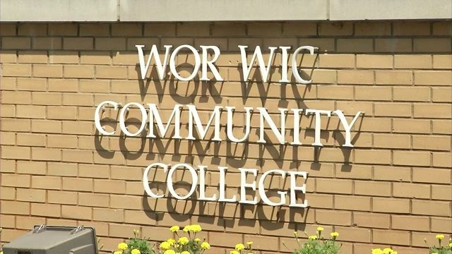 Echoes And Visions Reading To Be Held At Wor Wic Community College