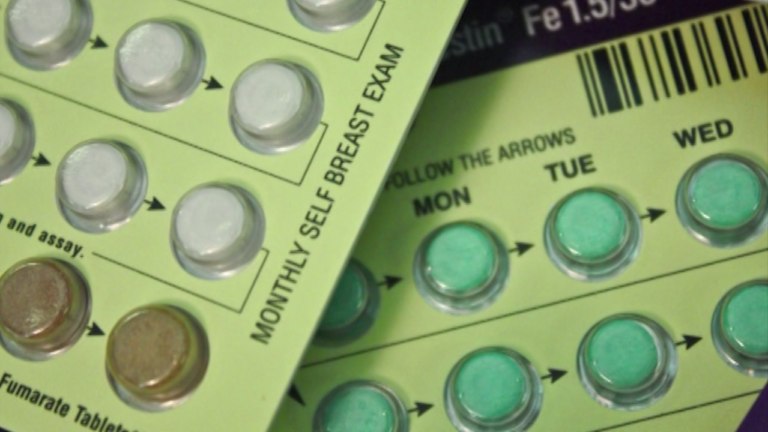 Packaging error leads to birth control pill recall - 47abc