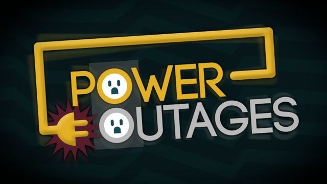 Choptank Electric Outage Map on