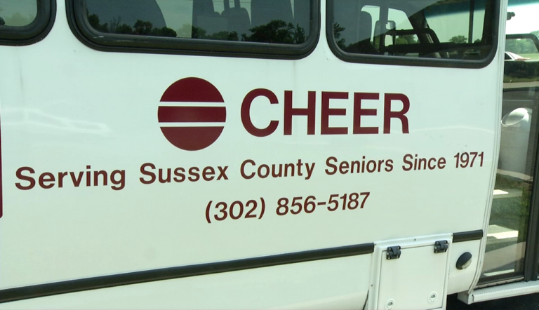 Senior Transportation Service Expanding In Sussex County