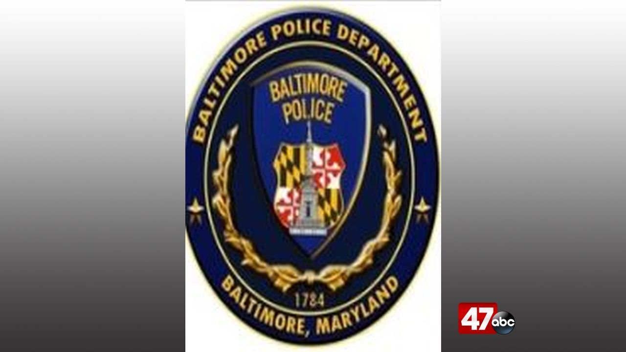 Over 40 Applicants Seek Baltimore Polices Top Job 47abc