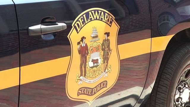 Man dies after being hit by Delaware State Police - 47abc