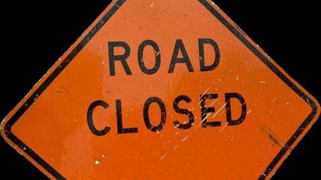 ROAD CLOSURE: Accident on Route 50 closes bridge - 47abc
