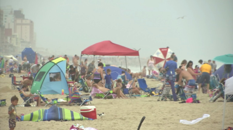 Prompts Oc Beach Patrol Safety Tips
