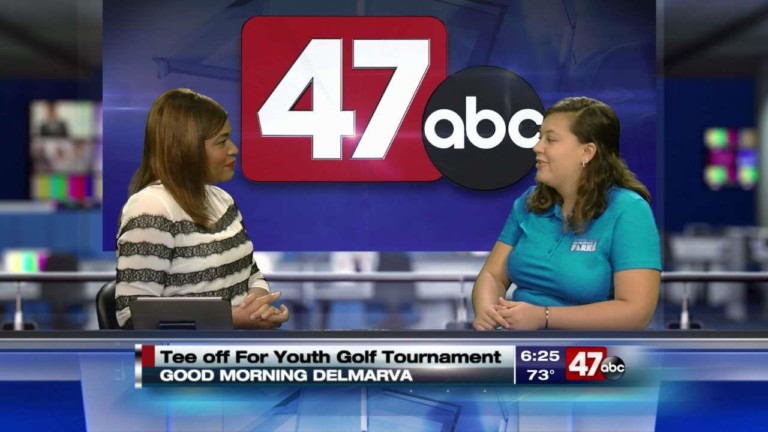 Local golf tournament raises funds for underprivileged youth