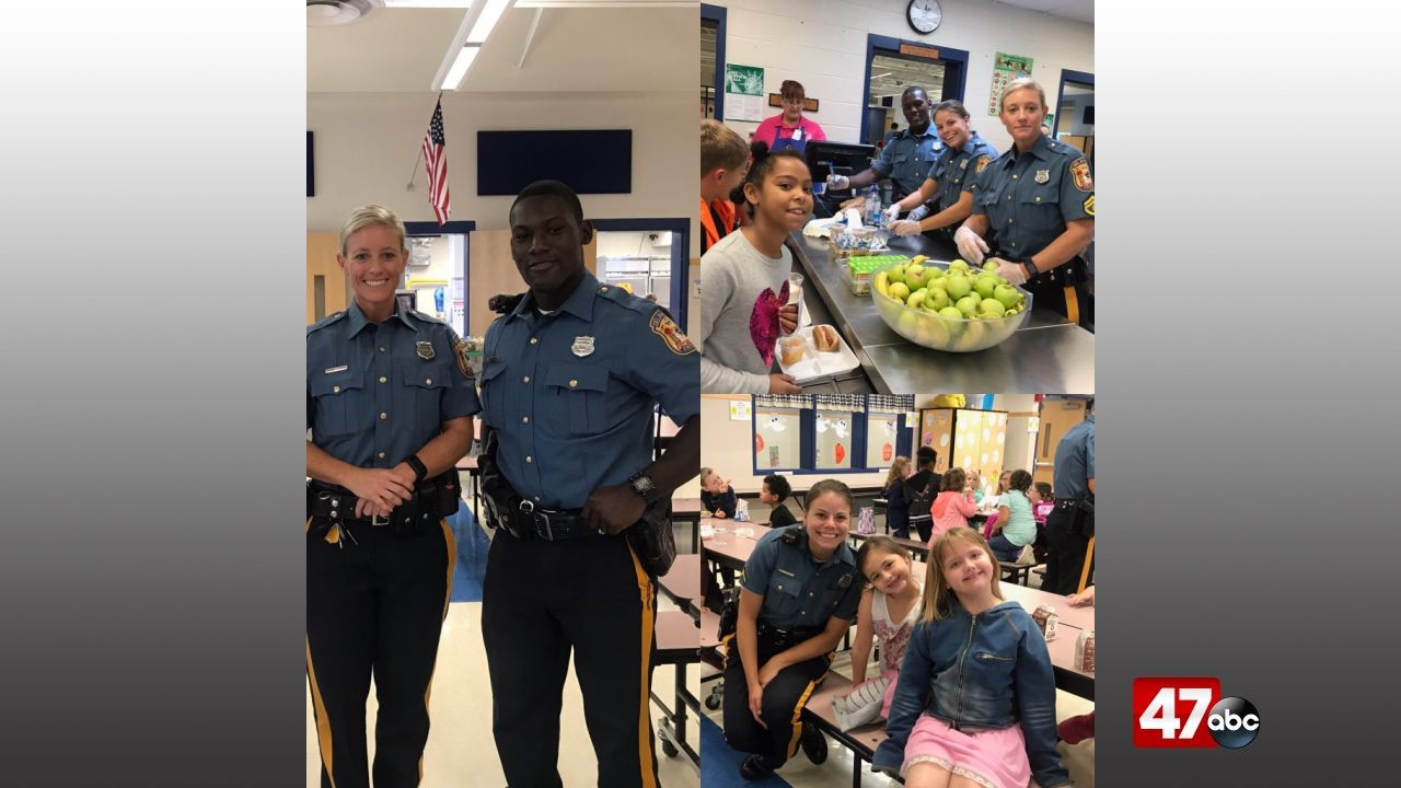 Delaware State Police STaRS program continues to expand and