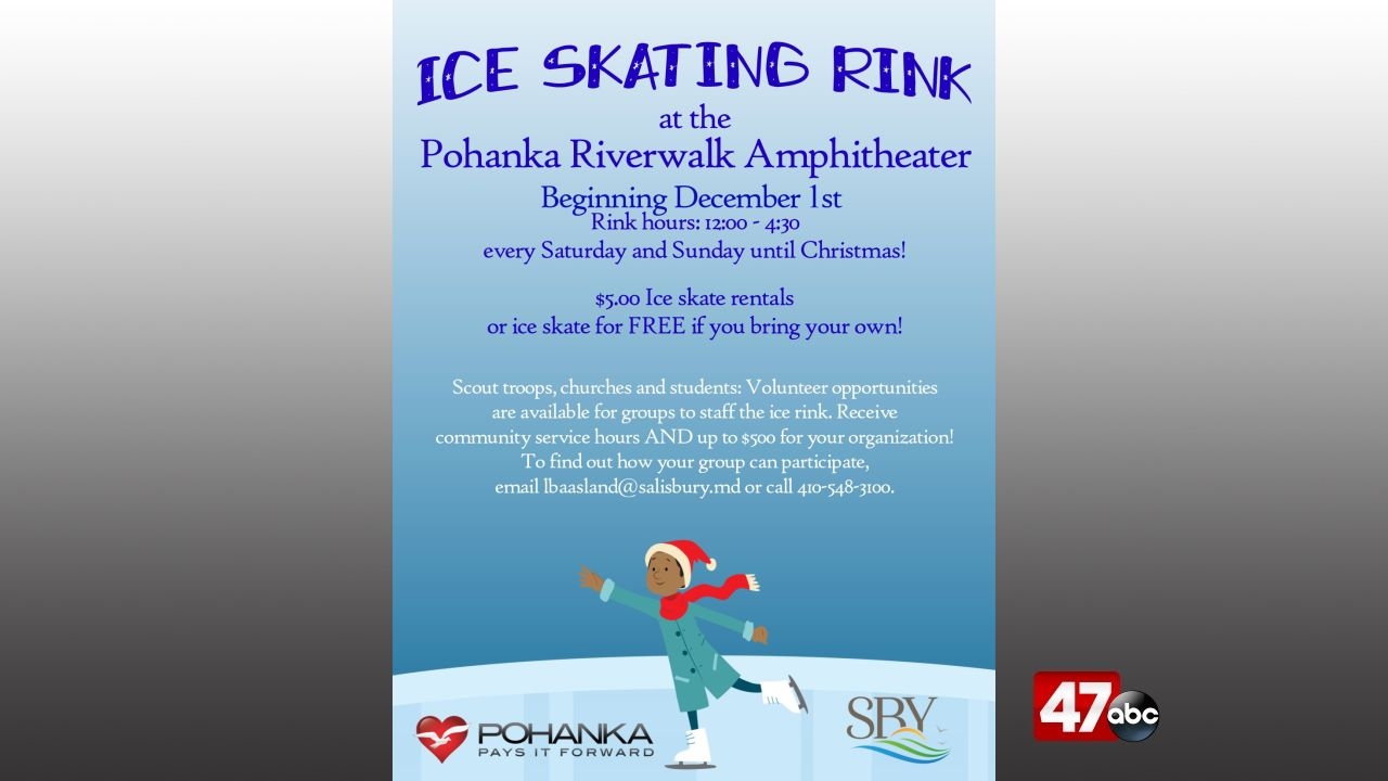 Pohanka Of Salisbury >> Salisbury S Riverwalk Amphitheater Renamed In Honor Of Pohanka 47abc