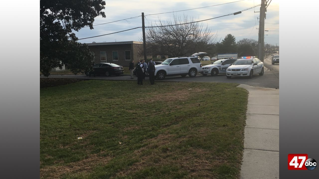 UPDATE: Reported bomb threats at WBOC, Avery Hall Insurance