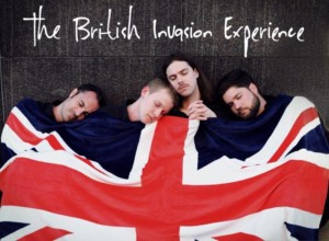 The British Invasion Experience Dinner Theatre @ Wicomico Youth & Civic Center | Salisbury | Maryland | United States
