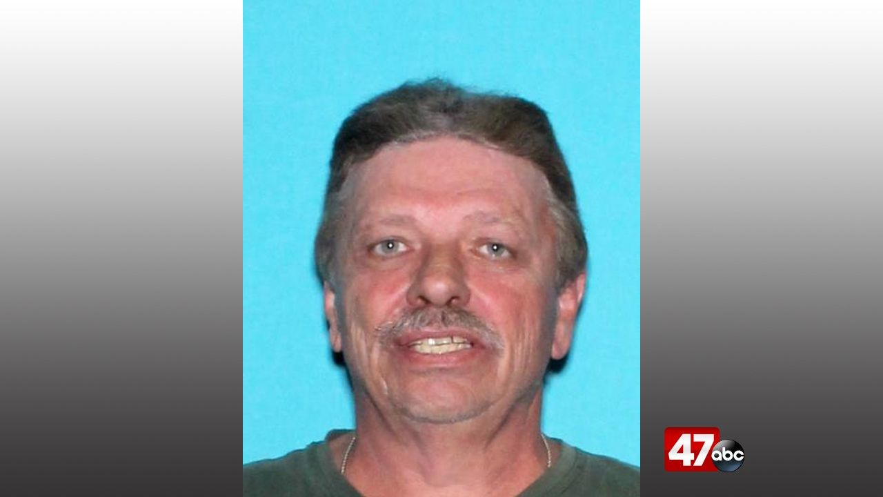 Update Missing Clayton Man Found Gold Alert Canceled 47abc