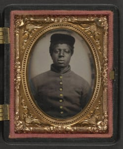 African-Americans and the Civil War @ Laurel Public Library | Laurel | Delaware | United States