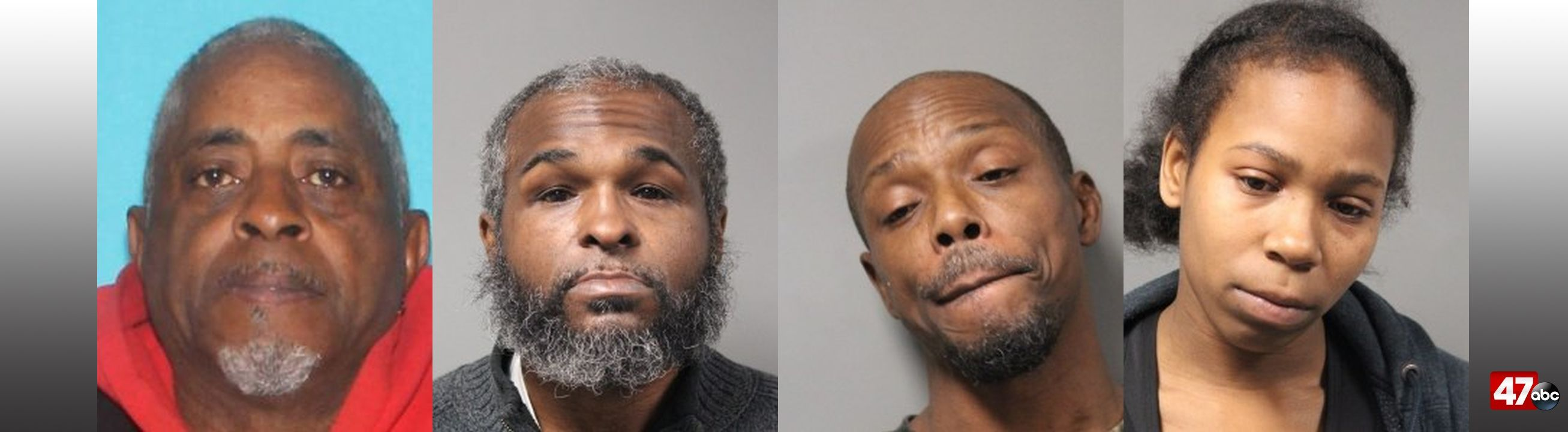 Drug bust at Dover motel leads to four arrests - 47abc