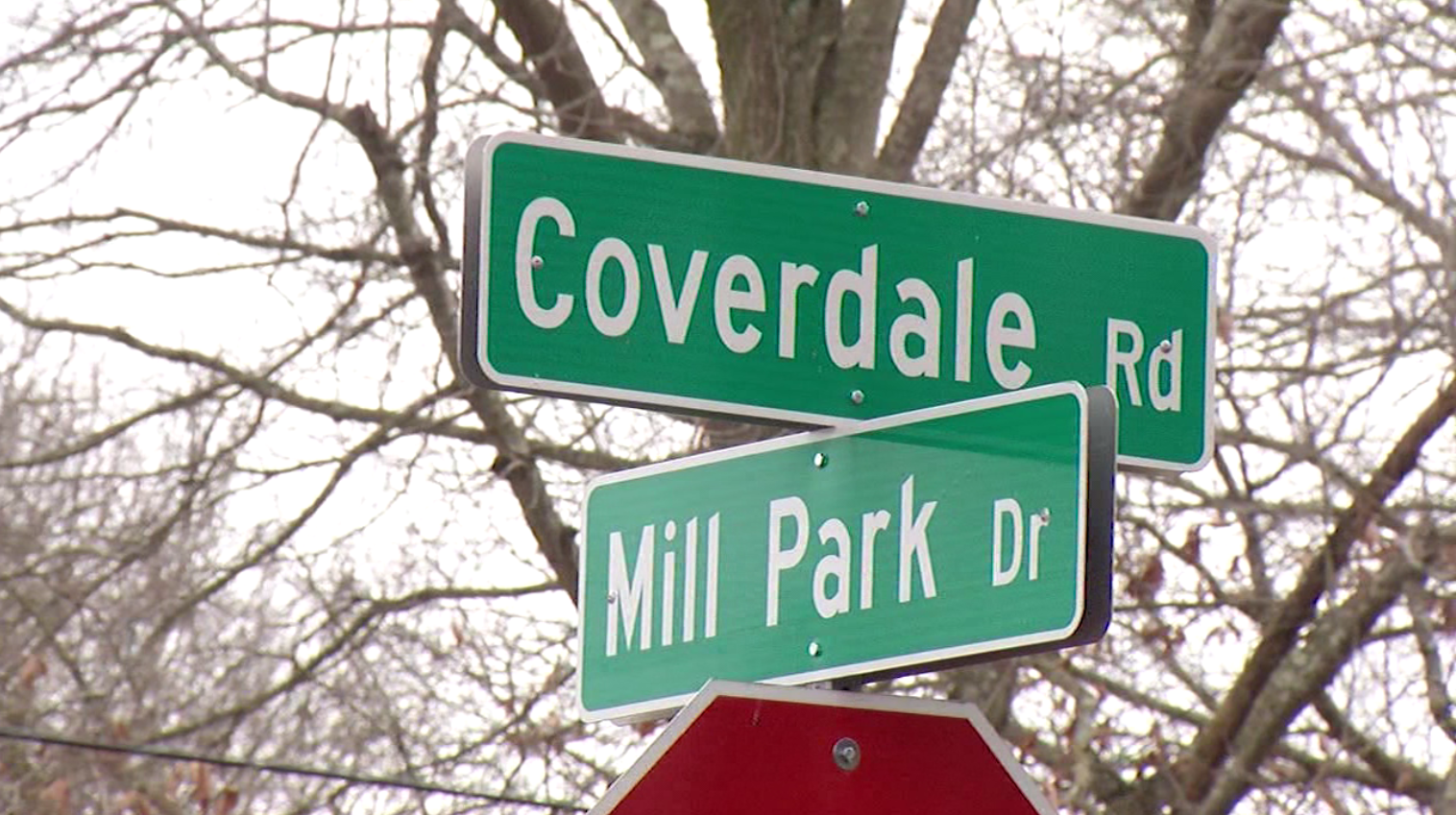 94 arrests made in Coverdale Crossroads criminal investigation - 47abc