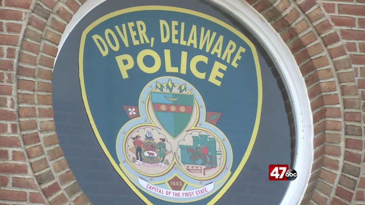 Dover PD solves crime despite major increase in 2018 - 47abc