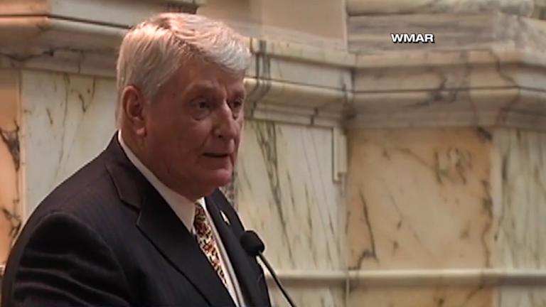 Maryland's House Speaker Michael Busch dies - 47abc