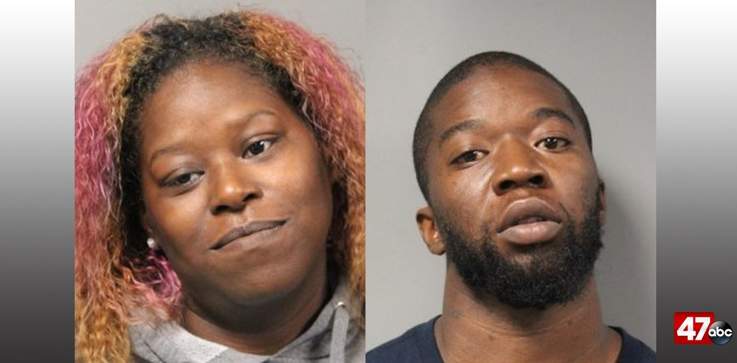 Dover Police arrest two on drug charges - 47abc