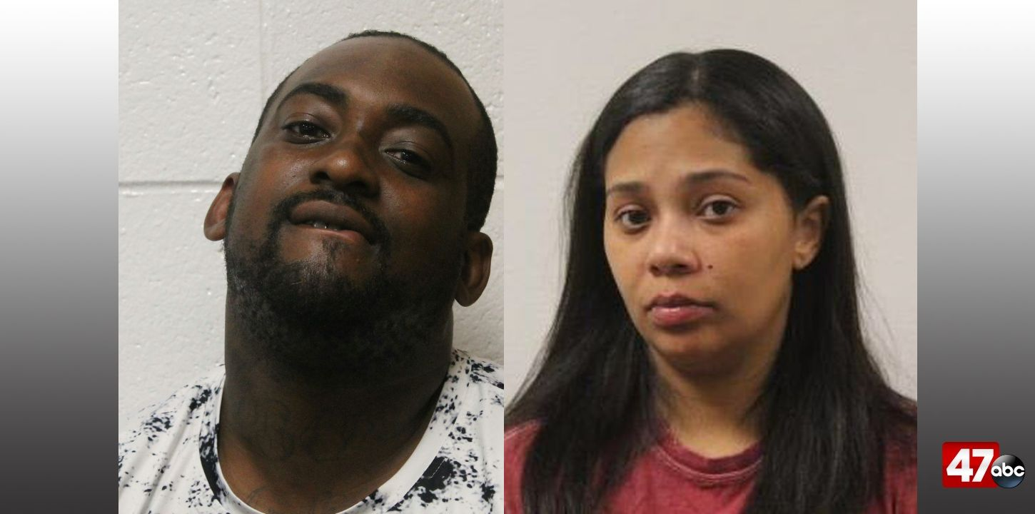 Two arrested on drug charges in Salisbury - 47abc