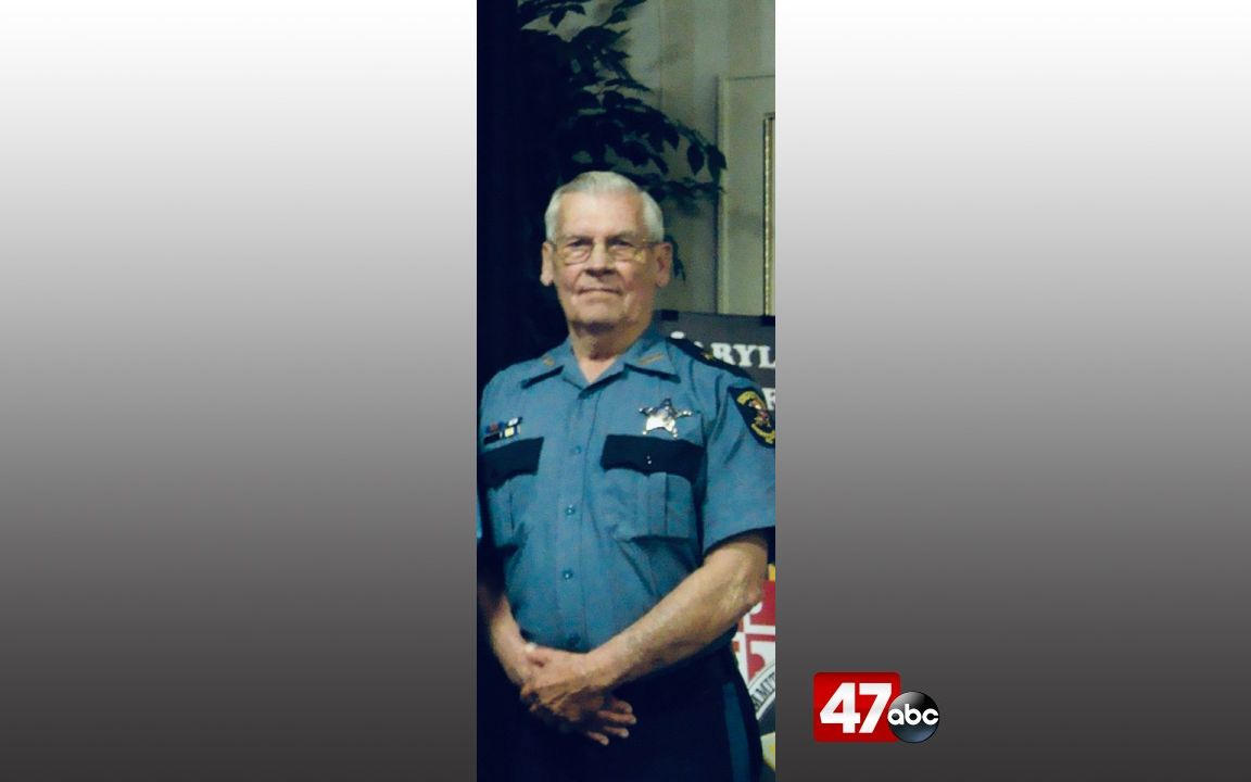 Former Somerset Co  Sheriff passes away - 47abc