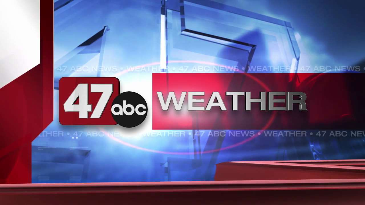Today's Forecast: May 24, 2019 - 47abc