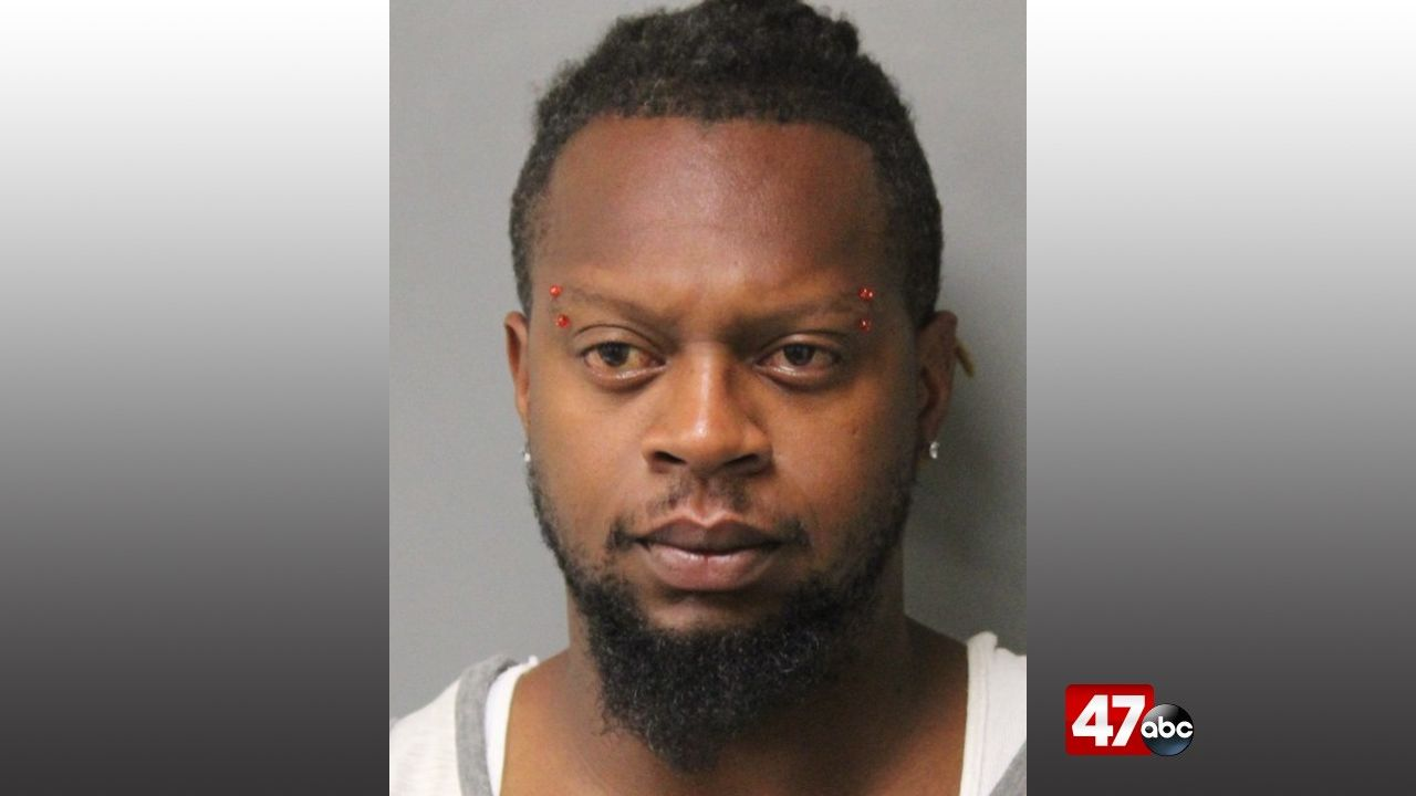 Felton man arrested on drug and traffic charges - 47abc
