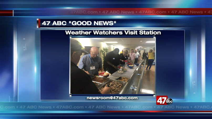 Weather Watchers visit 47 ABC - 47abc