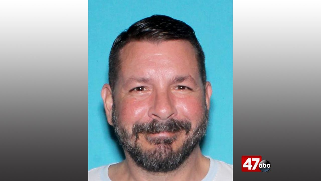 Gold Alert issued for missing Lewes man - 47abc