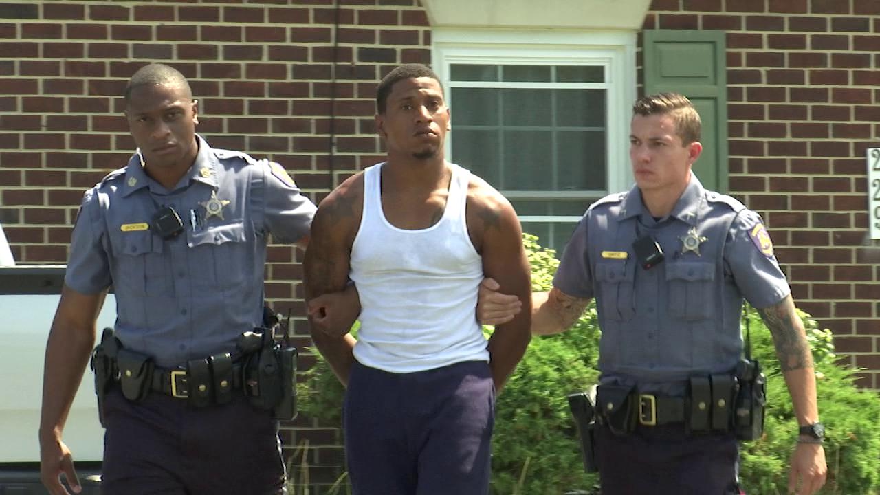 UPDATE: Crisfield homicide suspect arrested, victim