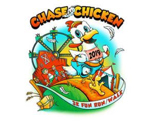 Chase the Chicken 3K Fun Run/Walk @ WinterPlace Park   Salisbury   Maryland   United States