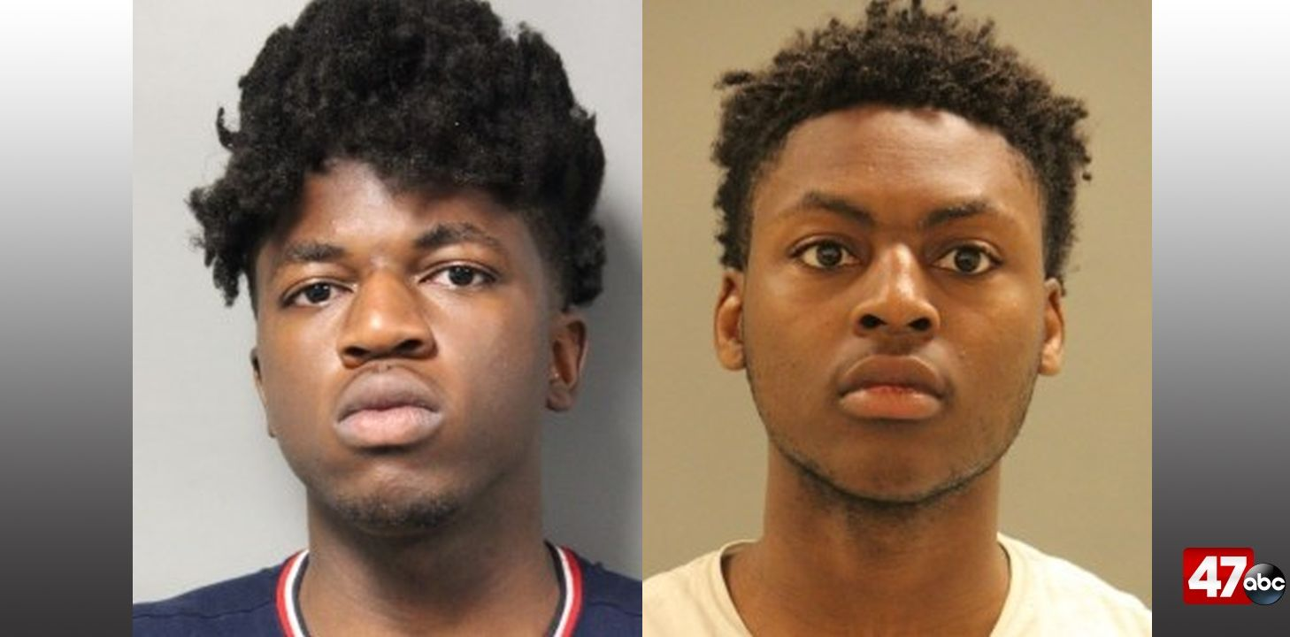 Traffic stop leads to drug charges for two Dover men - 47abc