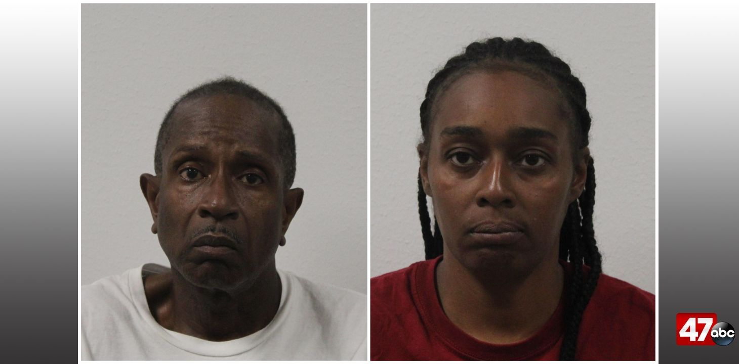 Search warrant leads to two arrests in Pittsville - 47abc