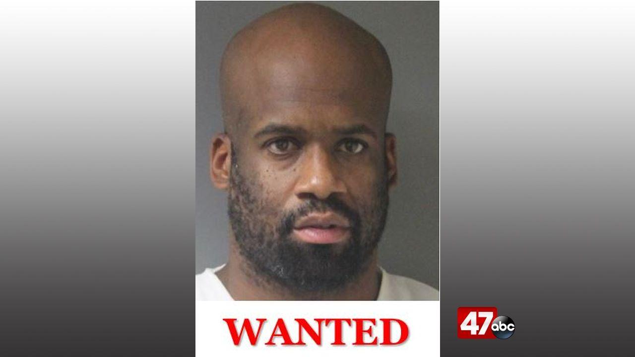 UPDATE: Suspect identified in Felton bank robbery - 47abc