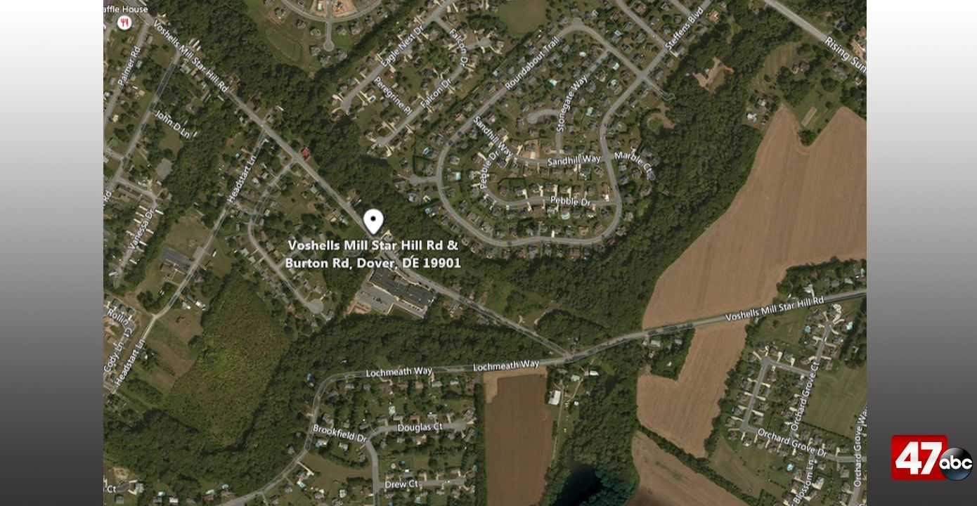 Delaware State Police investigating fatal motorcycle crash
