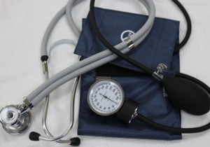 Healthy Living with Hypertension @ MAC Inc.