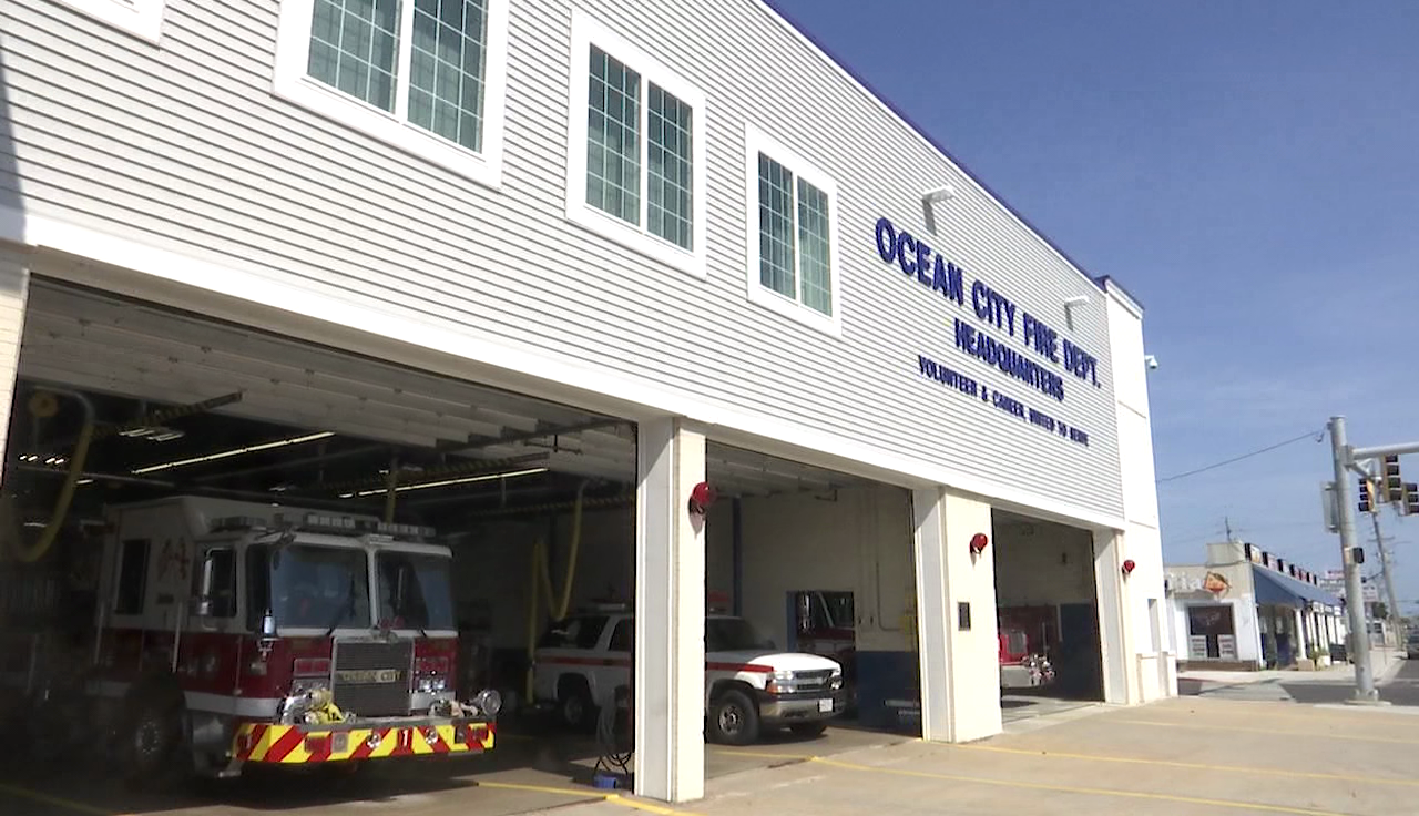 New recovery 'Safe Station' opens in Ocean City - 47abc
