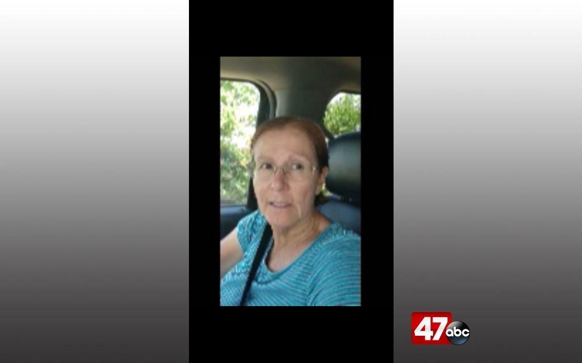 Harrington Police Searching For Missing Person