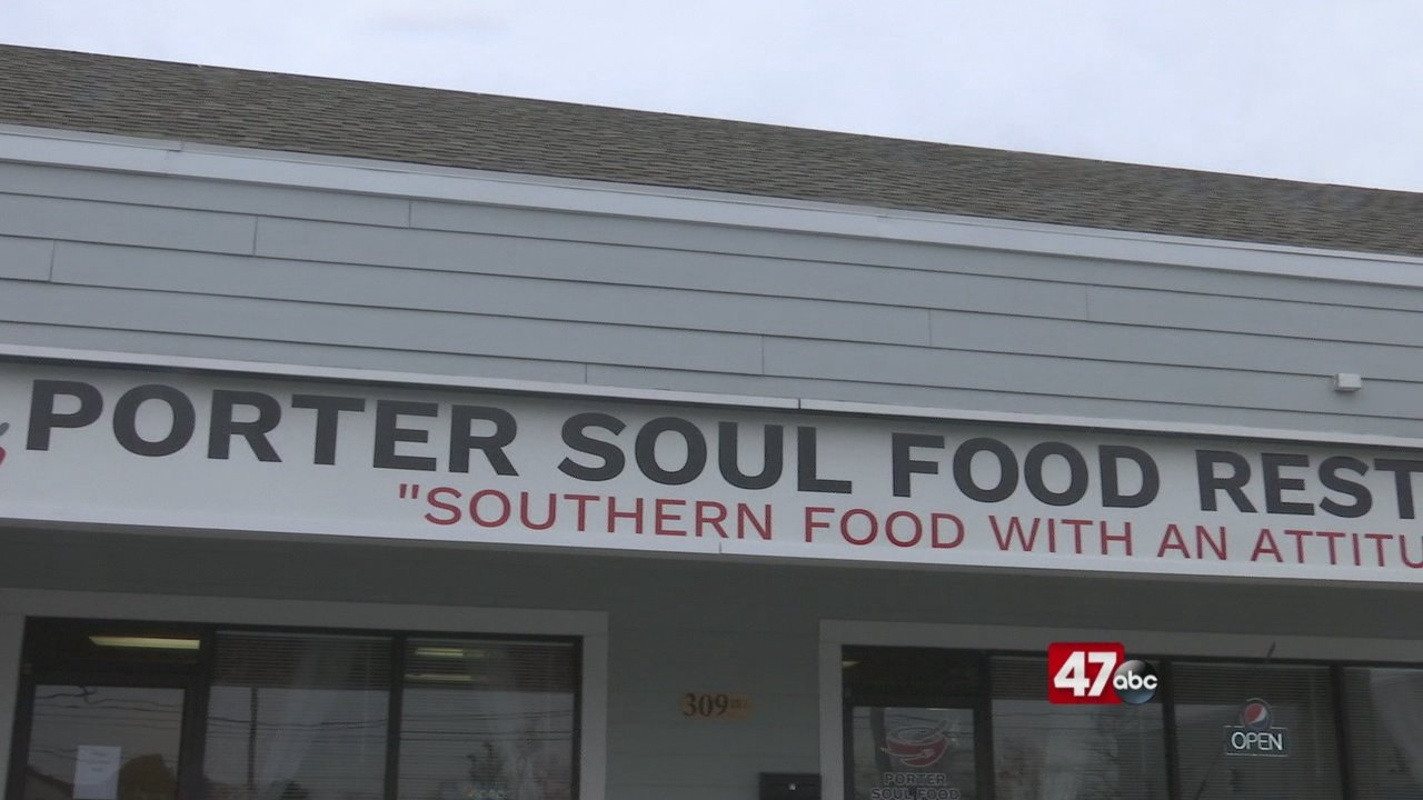 New Soul Food Restaurant In Business