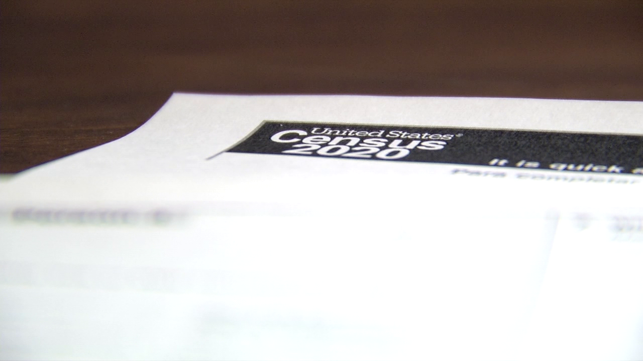 Officials urge participation in 2020 census - 47abc