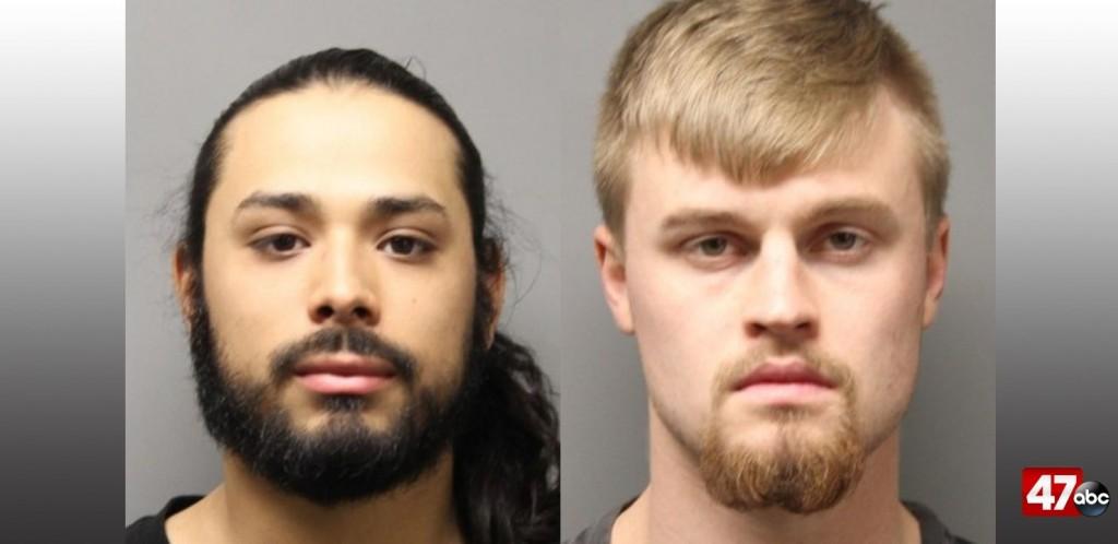 1280 Milford New Drug Arrest